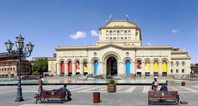 Bond Armenia, collocato nuovo Eurobond