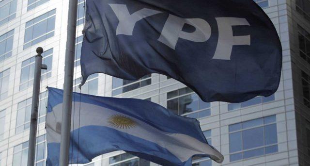 Verso la ristrutturazione dei bond YPF