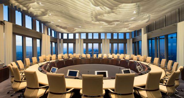 Board BCE giovedì 21 gennaio