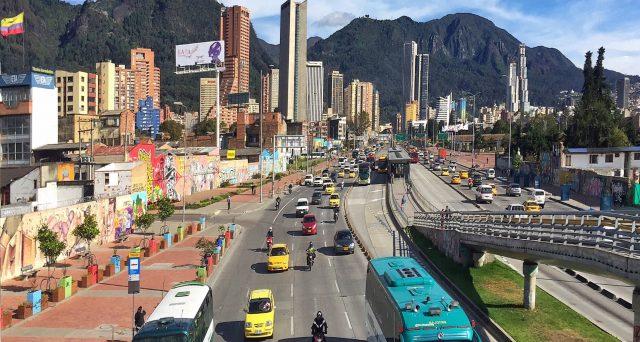 La Colombia punta sulle obbligazioni