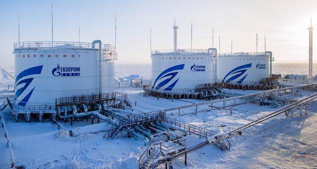 Bond Gazprom in dollari a 8 anni