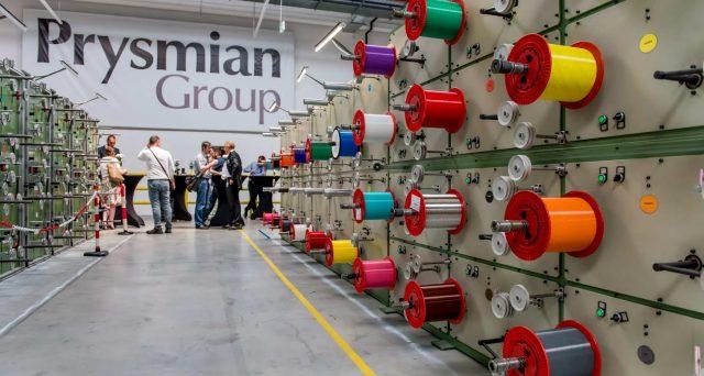 Prysmian emette nuove obbligazioni convertibili