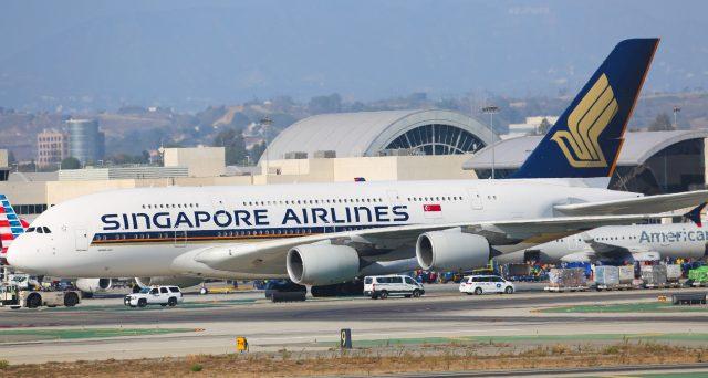 Bond Singapore Airlines a 5 anni in dollari USA