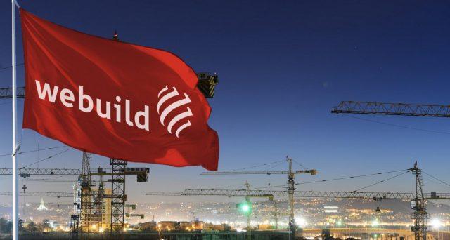 Nuova tranche del bond WeBuild dicembre 2025