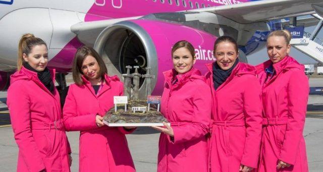 Wizz Air emette bond da 500 milioni di euro
