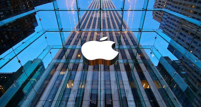 Bond Apple da 14 miliardi di dollari