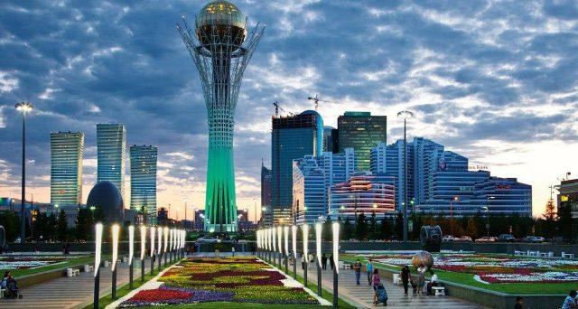 Obbligazioni kazake: rendimenti bassi, così come il rischio