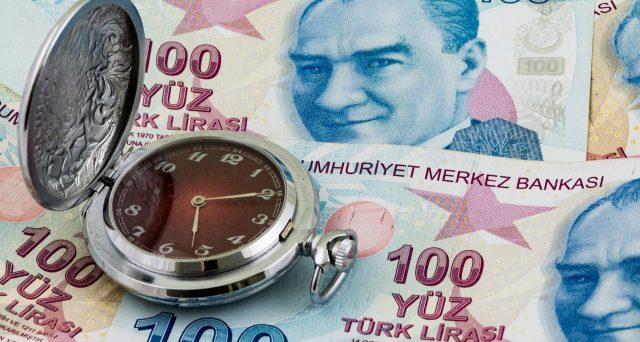 Bond in lire turche, boom da fine ottobre