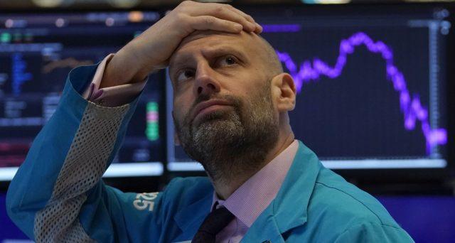 Duro colpo per le obbligazioni a lunga scadenza