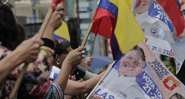 Bond Ecuador al test delle elezioni
