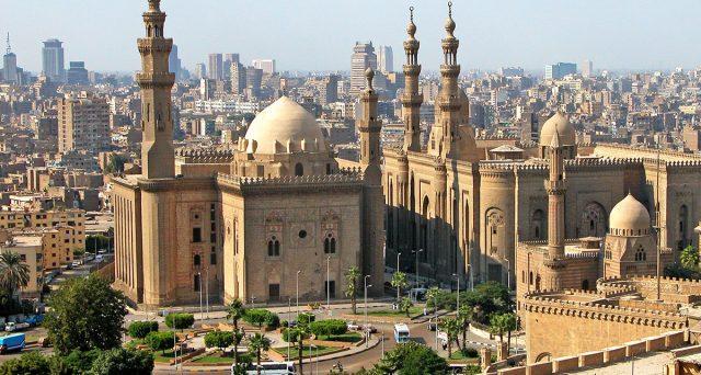 L'Egitto emette un bond in tre tranche in dollari