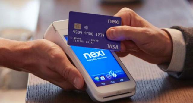 Obbligazioni Nexi convertibili a 7 anni