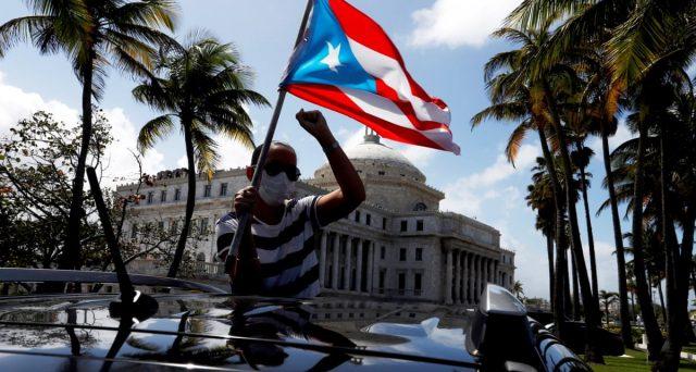 Nuovo accordo di ristrutturazione del debito di Porto Rico