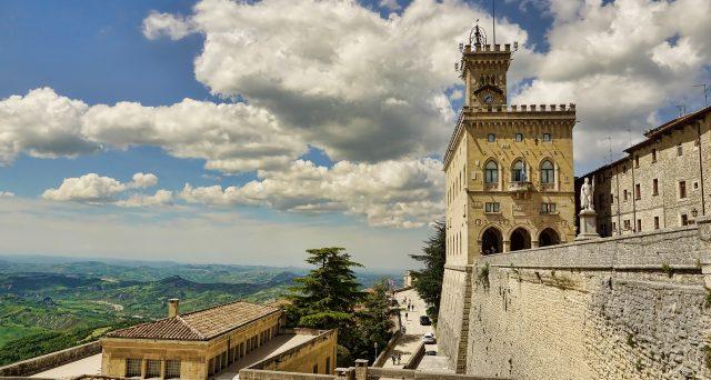 Bond San Marino sbarcato in borsa