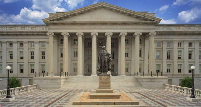 Rendimenti USA ai massimi da un anno sulla scadenza trentennale
