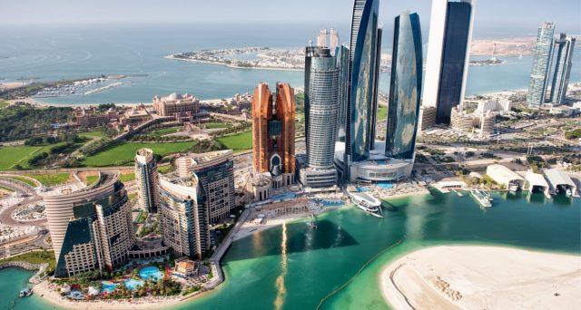 Abu Dhabi, bond a 50 anni in calo