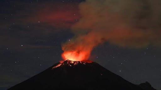 Cat bond contro i rischi dei vulcani