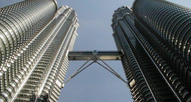 Bond Petronas a 7 anni