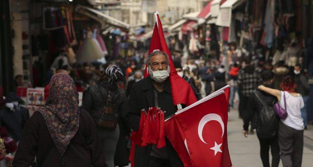 Bond Turchia al collasso