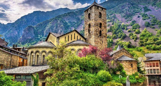 Bond di Andorra da 500 milioni di euro