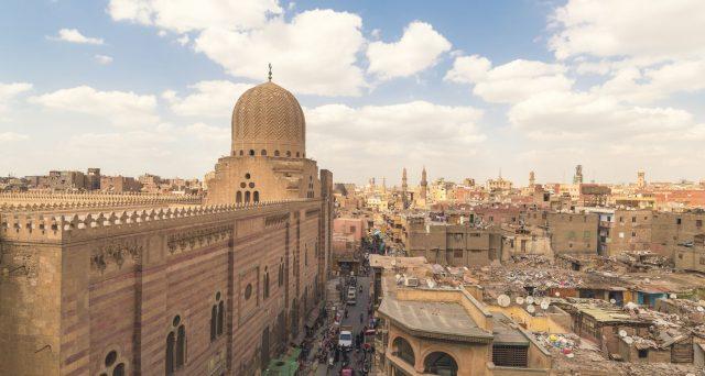 Bond egiziani per scommettere sulla ripresa dell'economia mondiale
