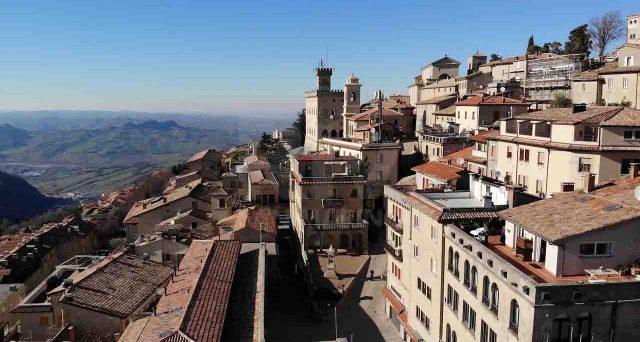 Titano Bond di San Marino al 2,4%