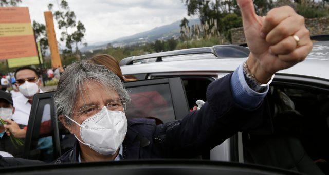 Obbligazioni Ecuador, prezzi attesi in rialzo con la vittoria di Lasso