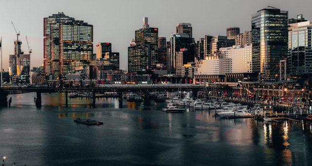 Obbligazioni australiane super con il cambio?