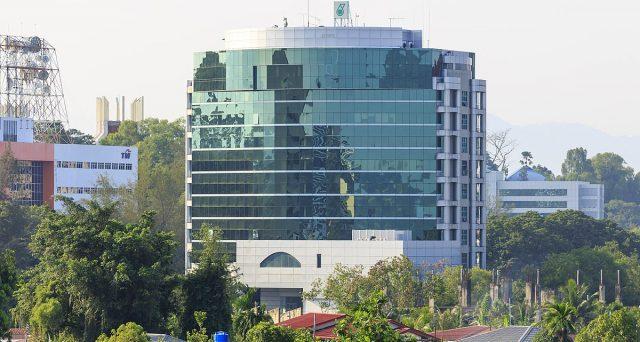 Obbligazioni petrolifere di Petronas