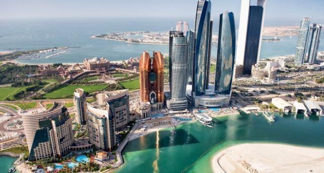 Abu Dhabi emette il suo primo bond del 2021