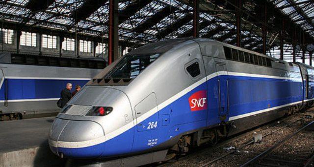 Bond francese in sterline di SNCF