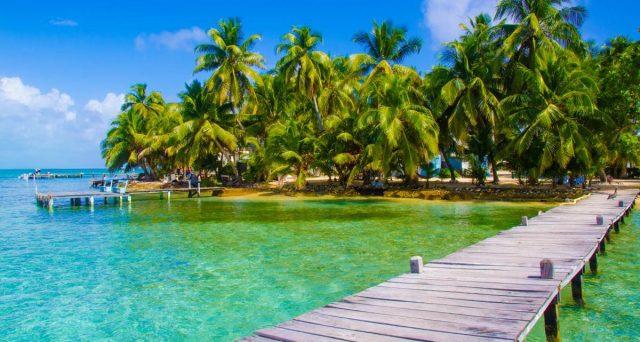Debito del Belize ancora in default