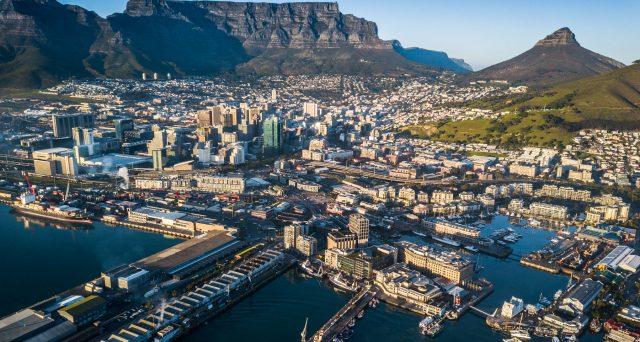 Obbligazioni del Sudafrica ed effetto cambio