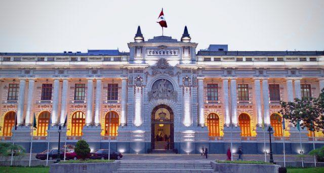 Rating del Perù a rischio con le elezioni