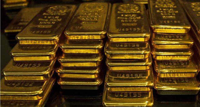 Prezzo dell'oro ai massimi da febbraio