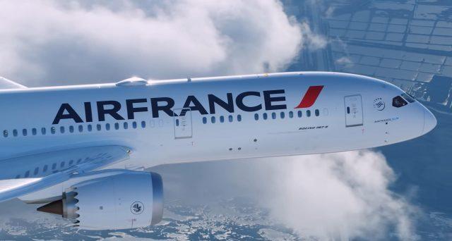 Obbligazioni Air France a 3 e 5 anni