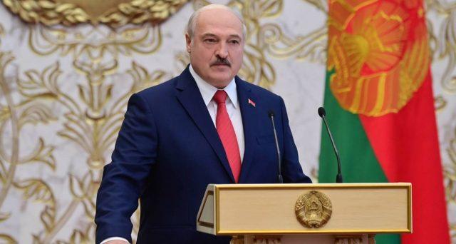Bond Bielorussia in calo