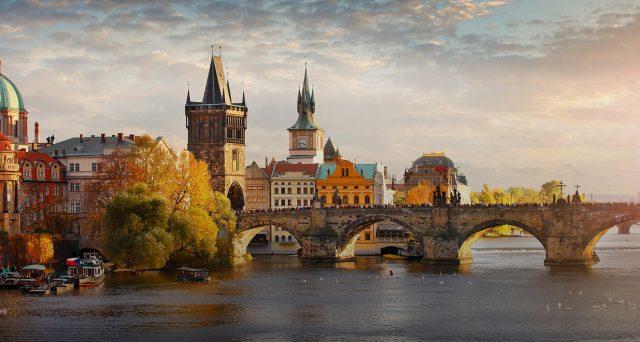 I bond della Repubblica Ceca