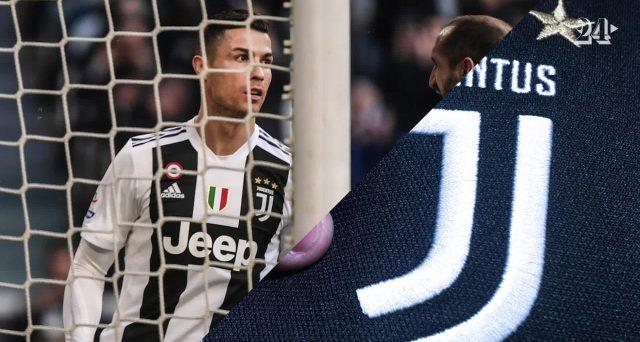 Bond CR7 della Juventus