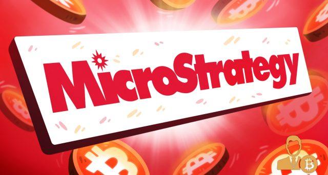 Bond MicroStrategy