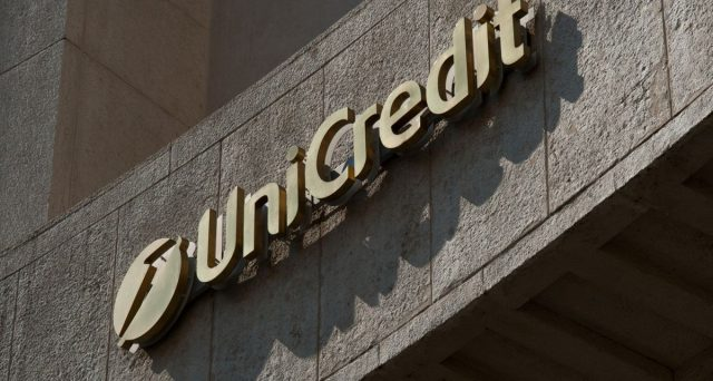 Bond Unicredit Senior Preferred Green