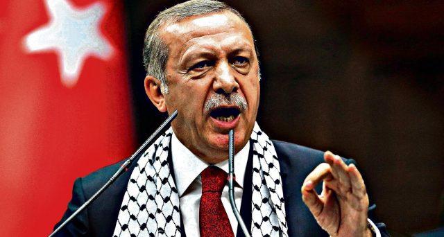 Erdogan vuole il taglio dei tassi in Turchia