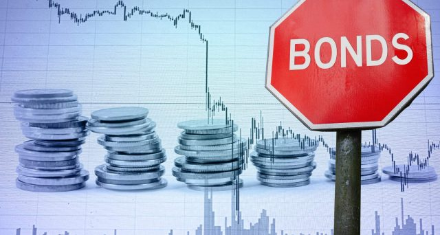 Obbligazioni 2021, come reagire alle tensioni