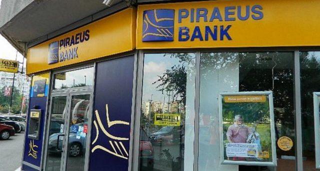 Obbligazioni bancarie di Piraeus