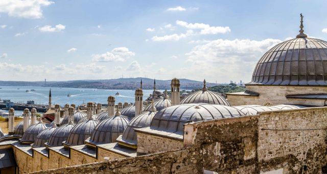 Rendimenti turchi a lungo in calo