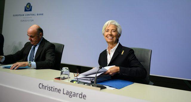 Board BCE test per mercato bond