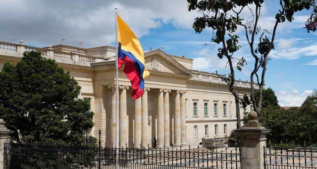 Bond Colombia