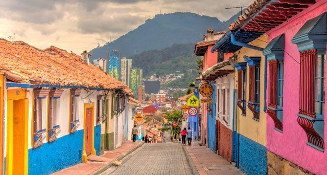 Bond Colombia, arriva la riscossa
