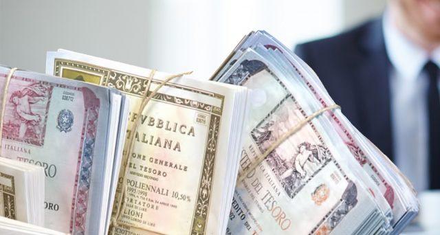 BTp Italia e inflazione attesa