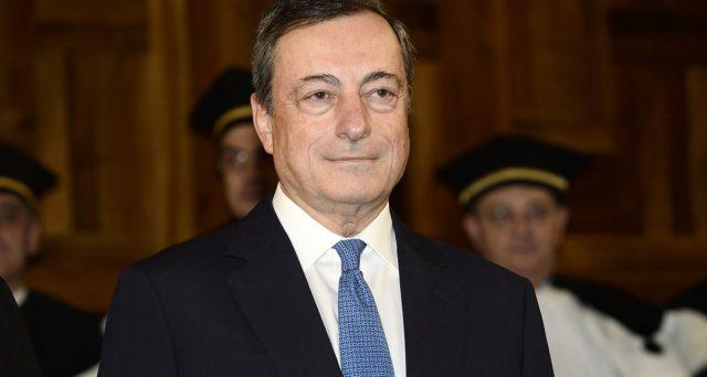 Niente miracolo sullo spread di Mario Draghi
